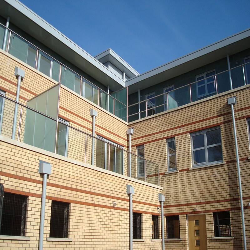 40 Mill Place, Kingston-upon-Thames, Surrey