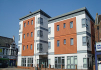 Residential Care Home, Longbridge