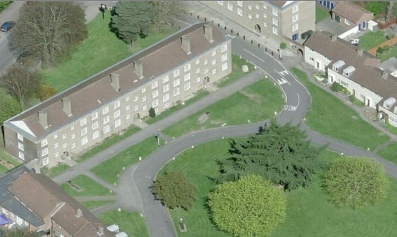 Sydenham Hill Estate