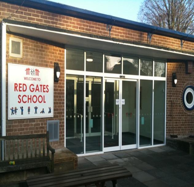 Red Gate SEN Primary School