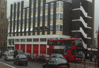 Lewisham Fire Station