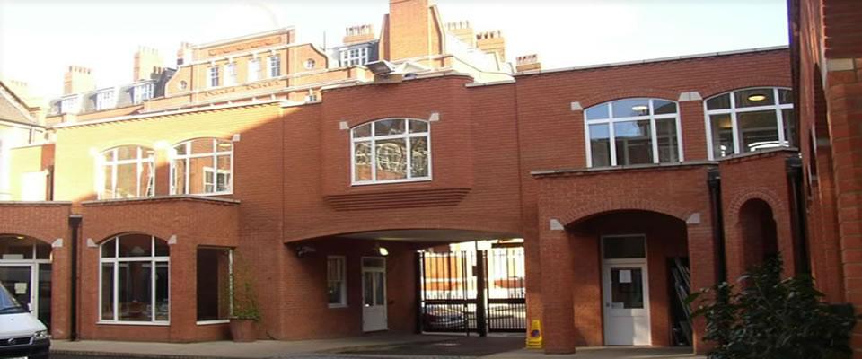St James School, Kensington, London W14