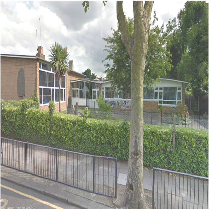 Anson Primary School