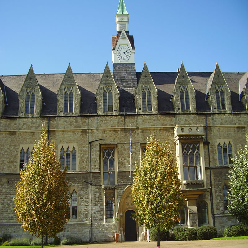 St James School, Middlesex