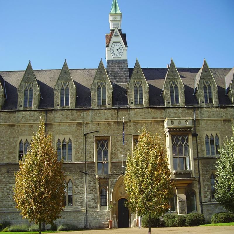 St James School, Middlesex
